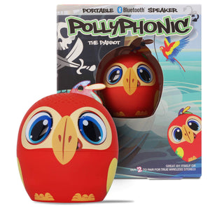 Pollyphonic the Parot