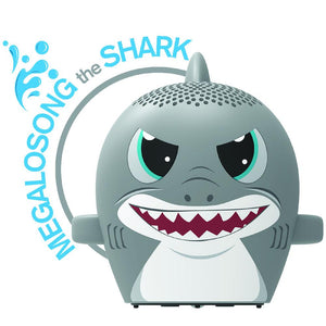 Megalosong the Shark SPLASH! Pet