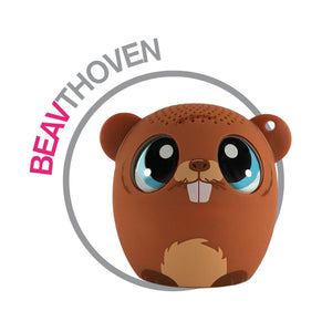 Beavthoven the Beaver My Audio Pet