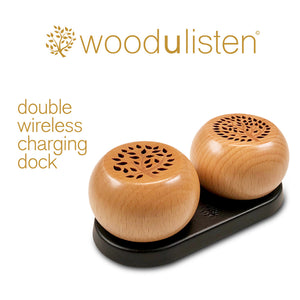 WoodUListen - Single Branch TWS