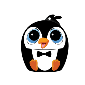 WALTZer Waddles: The Penguin