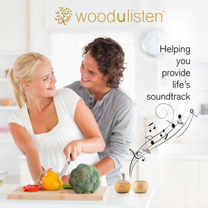 WoodUListen - Single Tree TWS