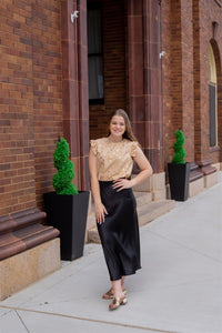 Lacy Racy Burgundy Sleeveless Top