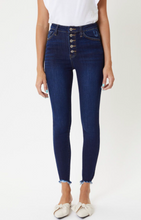 Georgie Ultra High Rise Skinnies