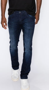 New Wheat Five Pocket Slim Jeans