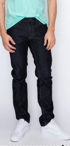 True Wash Slim Jeans