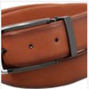 Florsheim True Technology Leather Belt