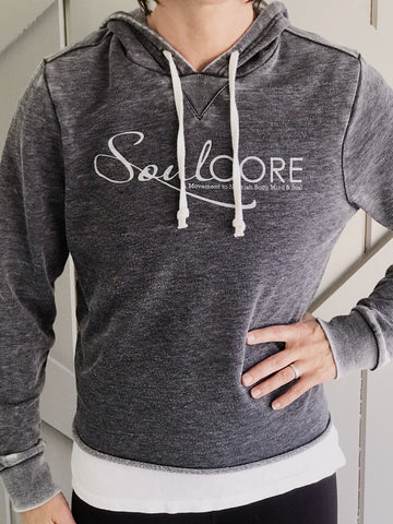 SoulCore French Terry Hoodie