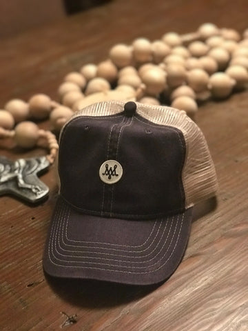 Comfort Colors Trucker Cap