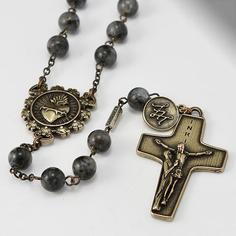 SoulCore Custom Rosary