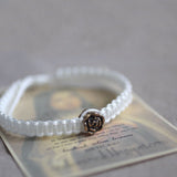 "St. Therese ""The Little Flower"" Bracelet"