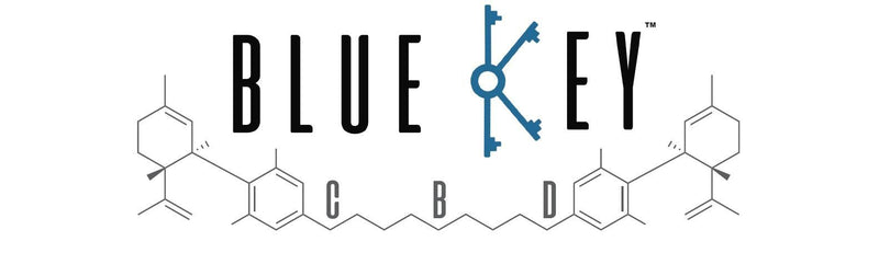 Blue Key CBD™ - Unlock Your Full Potential