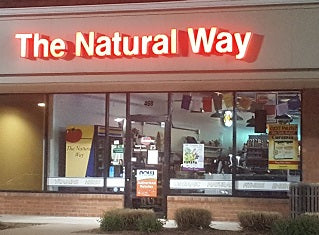 The Natural Way - Fenton