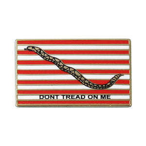 First Navy Jack Pin