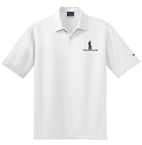 Nike Golf Dri-Fit Polo Shirt