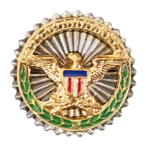 Lapel Pin - Secretary of Defense