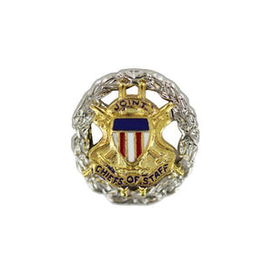 Lapel Pin: Joint Chief Of Staff - Mirror Finish