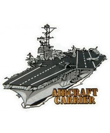 Aircraft Carrier Magnet