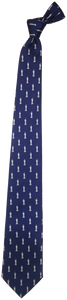 Lone Sailor Silk Necktie