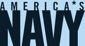 America's NAVY Decal