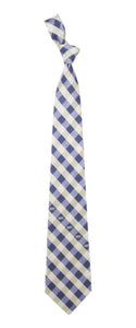 U.S. Navy Check Necktie