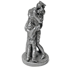 The Homecoming Pewter Statuette