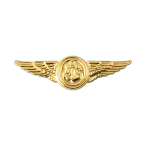 Navy Aircrew Pin