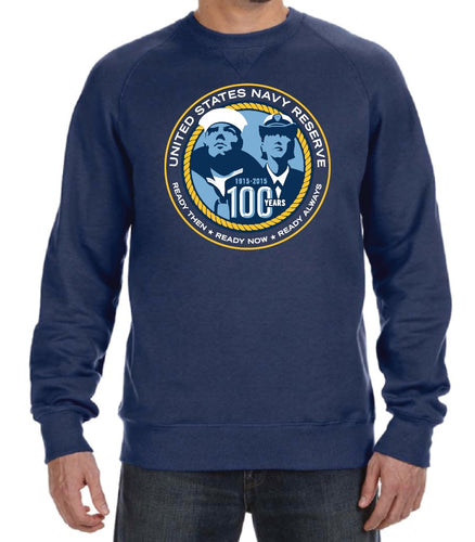 Year of the Navy Reserve Sweatshirt