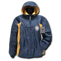 U.S. Navy 2-Tone Windbreaker