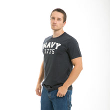 U.S. Navy Applique Tee