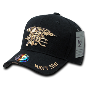 U.S. Navy SEAL Cap