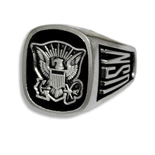 US Navy Ring - Style No. 60
