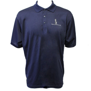 Lone Sailor Polo Shirt
