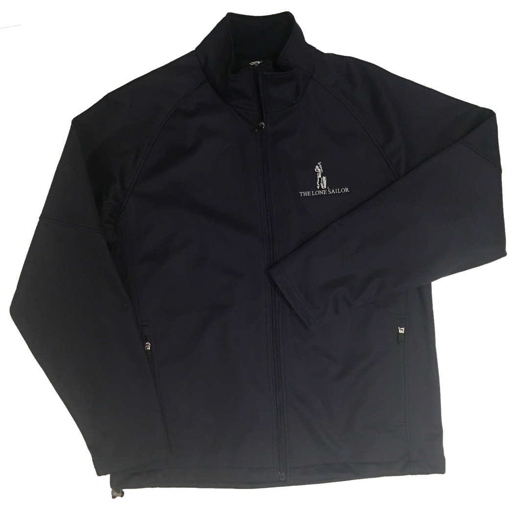Lone Sailor Soft-Shell Jacket