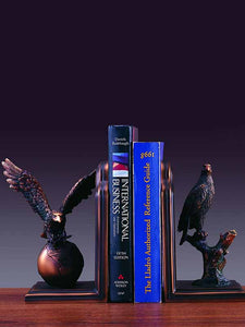 Eagle Bookends (Set of 2)