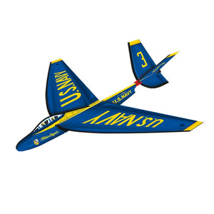 FlexWing Blue Angels Jet Glider
