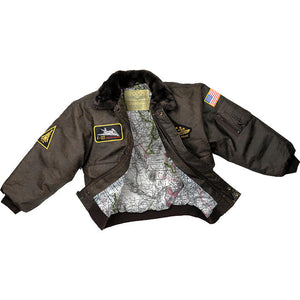 Youth Aviator Jacket