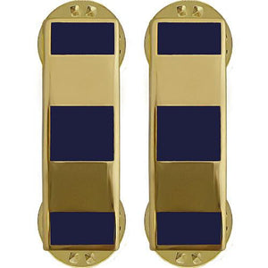 Coat Device: Warrant Officer 2