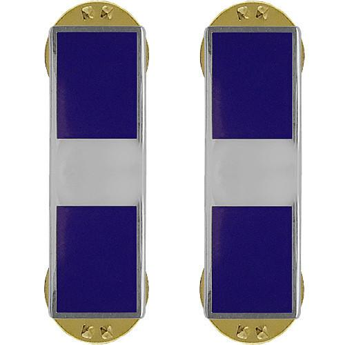 COAT DEVICE: WARRANT OFFICER 3