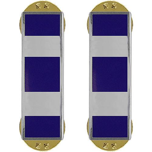 Coat Device: Warrant Officer 4