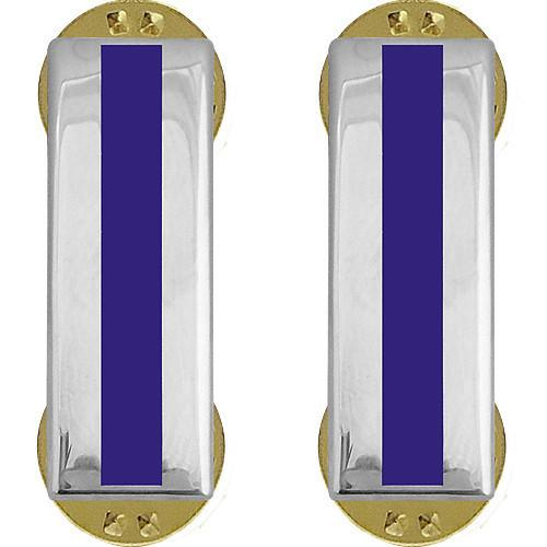 Coat Device: Warrant Officer 5