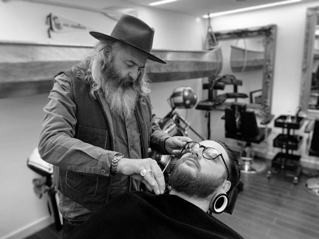 Tips and Tricks for your Best Beard by Mr Mullan