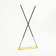 INCENSE STICKS BRASS HOLDER, Incense holder, Mr Mullans, mrmullansapothecary, [variant_title], [option1], [option2], [option3]. We recommend using the default value. Default value is: INCENSE STICKS BRASS HOLDER - mrmullansapothecary.