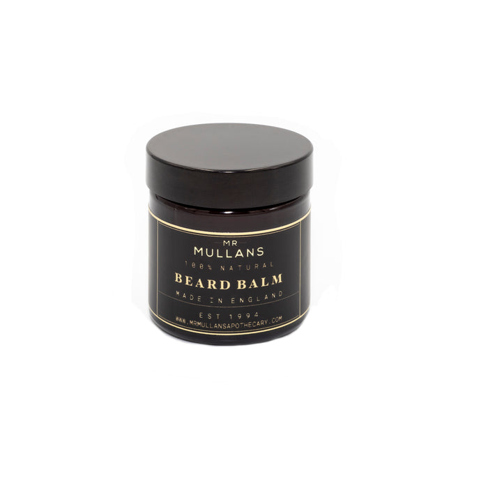 MR MULLAN'S BEARD BALM
