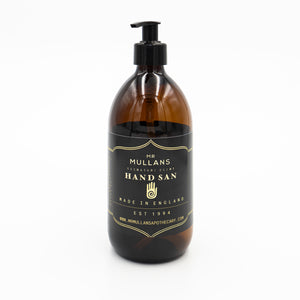 MR MULLANS HAND SAN  50ml or 500ml