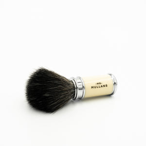 Mr Mullan's Shaving Brush