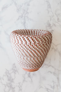 Tall Hand Thrown Vase - Alex Gregory