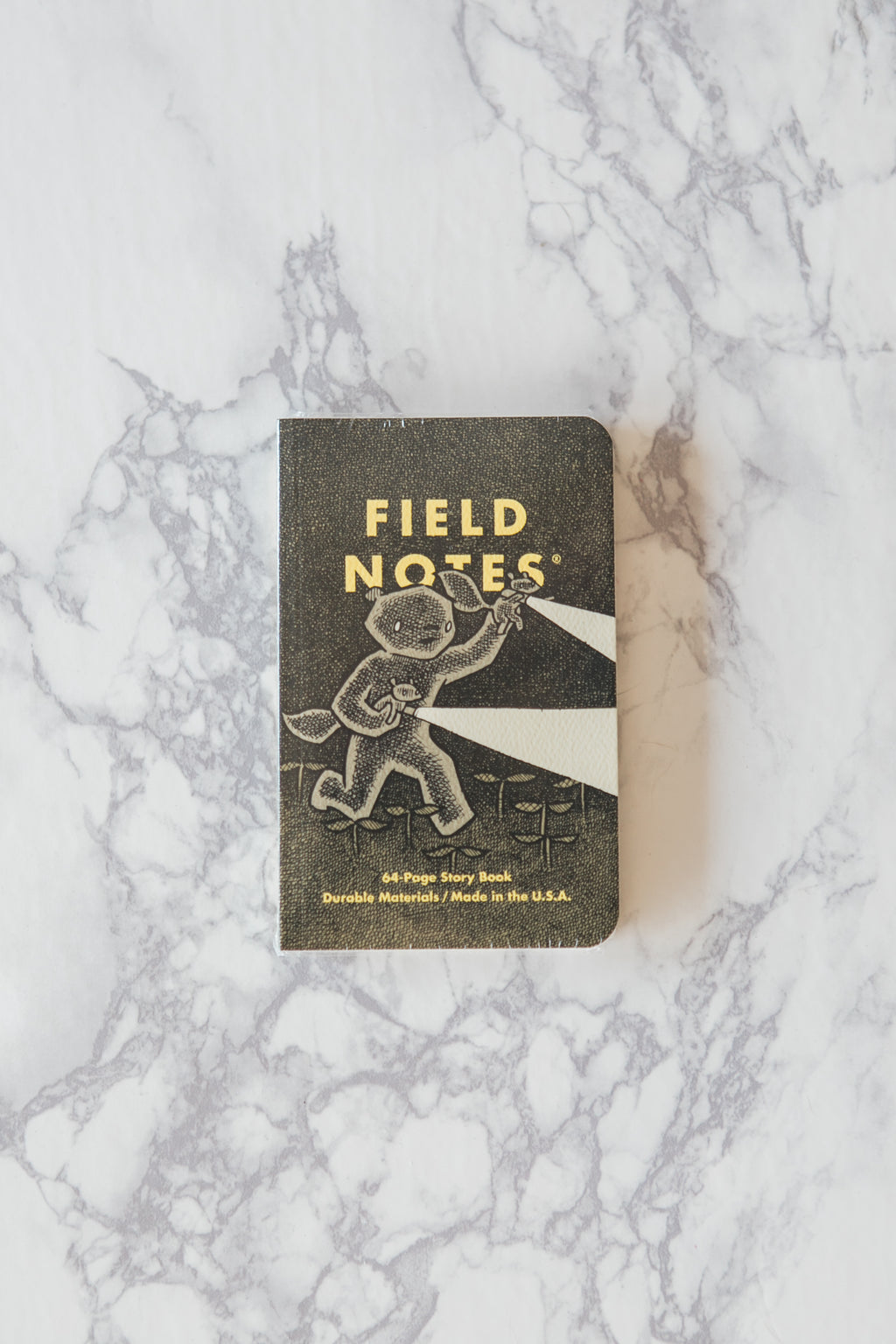 Story Books - Field Notes