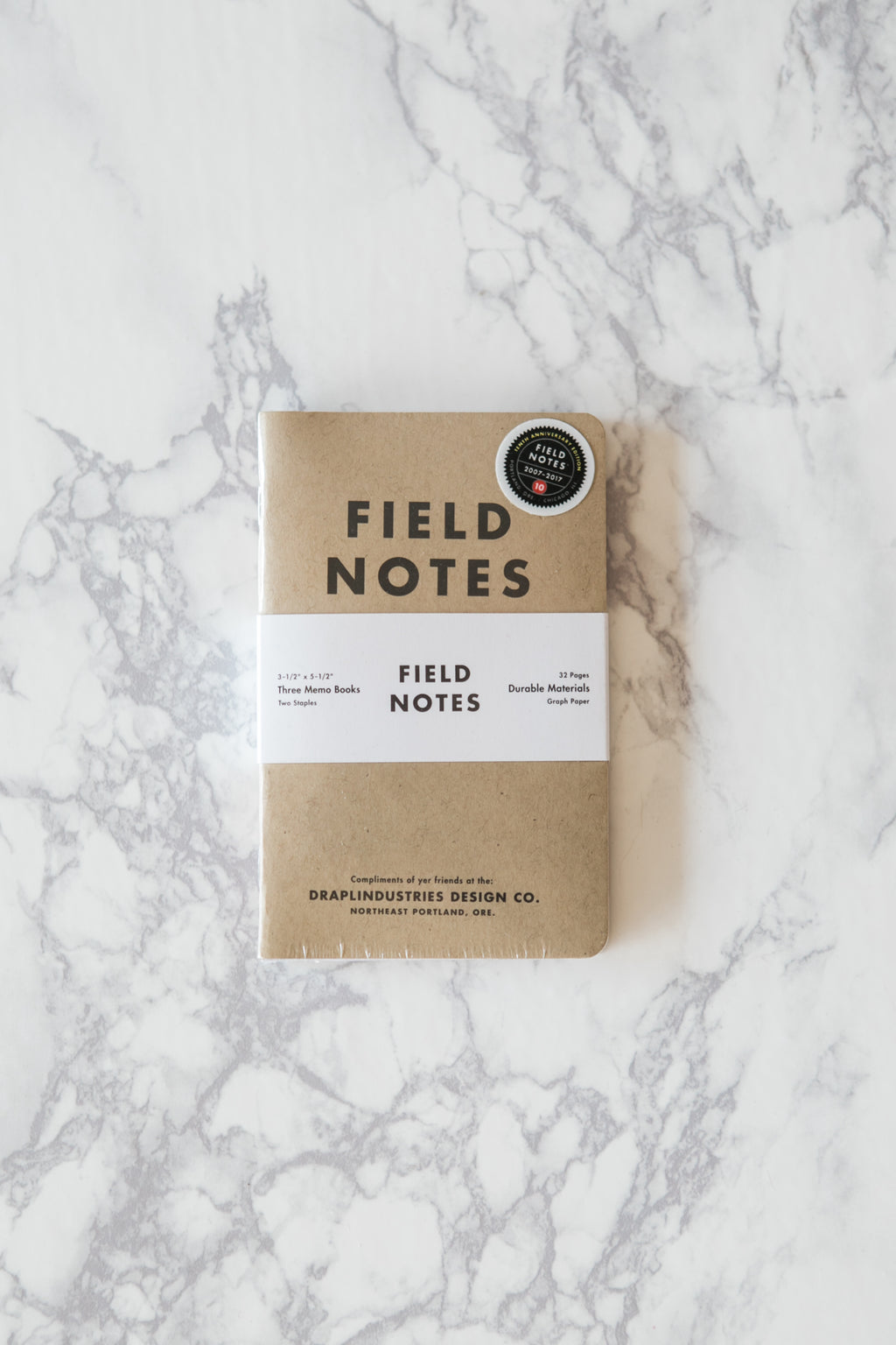 Field Notes Memo Books - Field Notes