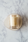 Luxe Quartz Boxed Candle - AQUILARIA